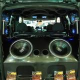 Fiat Doblo ile Maksimum Oto Müzik Keyfi
