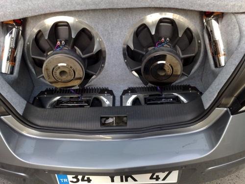 Opel Manşet