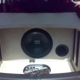 Audi A3 Tuning – Kaya Oto Müzik