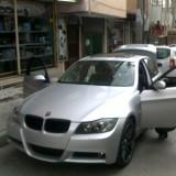 BMW Oto Müzik Çalışmaları