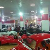 Car Show 2012 CNR Tuning Fuarı
