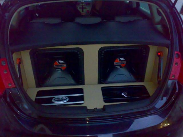 Seat Leon Modifiye