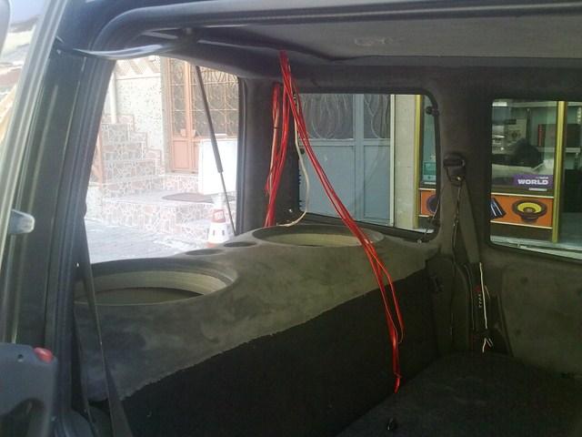 Fiat Doblo Tuning Resim 2