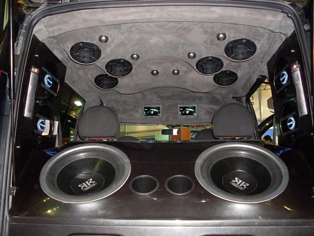 Fiat Doblo Oto Müzik