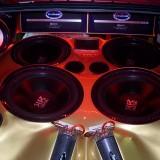 Peugeot Oto Modifiye ve Müzik Sistemleri