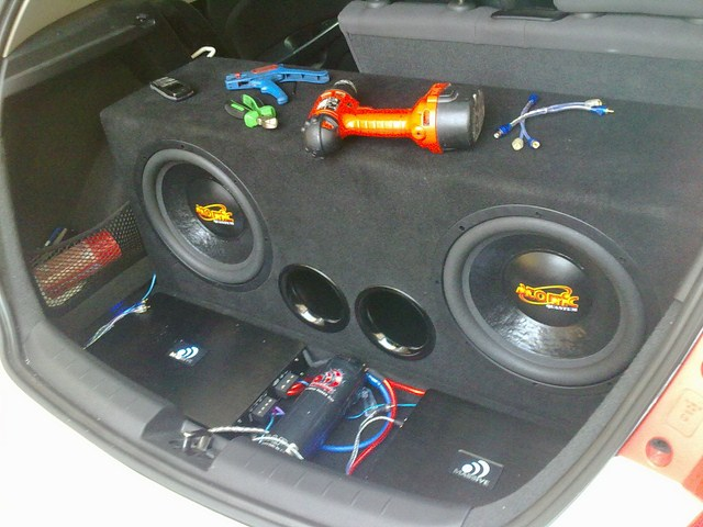 Seat Leon Tuning