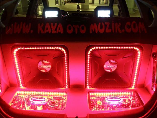 Seat Leon Araç Modifiye