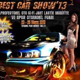 Best Car Show 2013