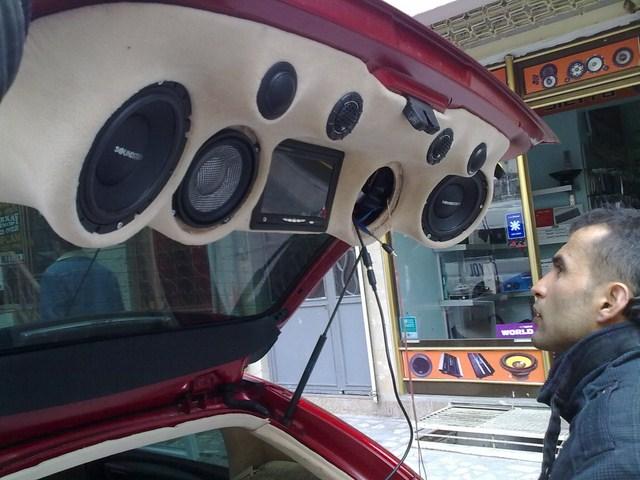 Citroen C4 Tuning 6