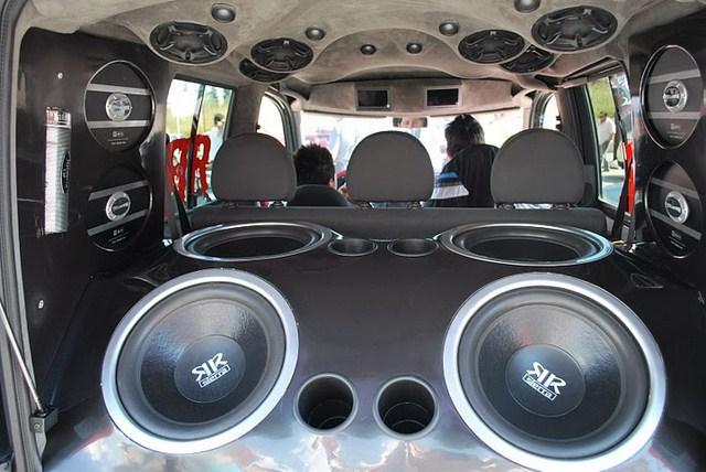 Fiat Doblo Tuning Resim 1