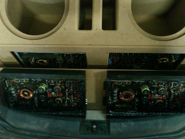 Seat Leon Ses Sistemleri