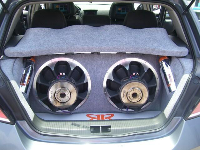 Opel Oto Modifiye