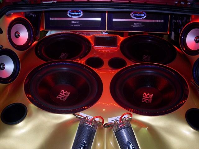 Peugeot Oto Müzik Ses Sistemleri