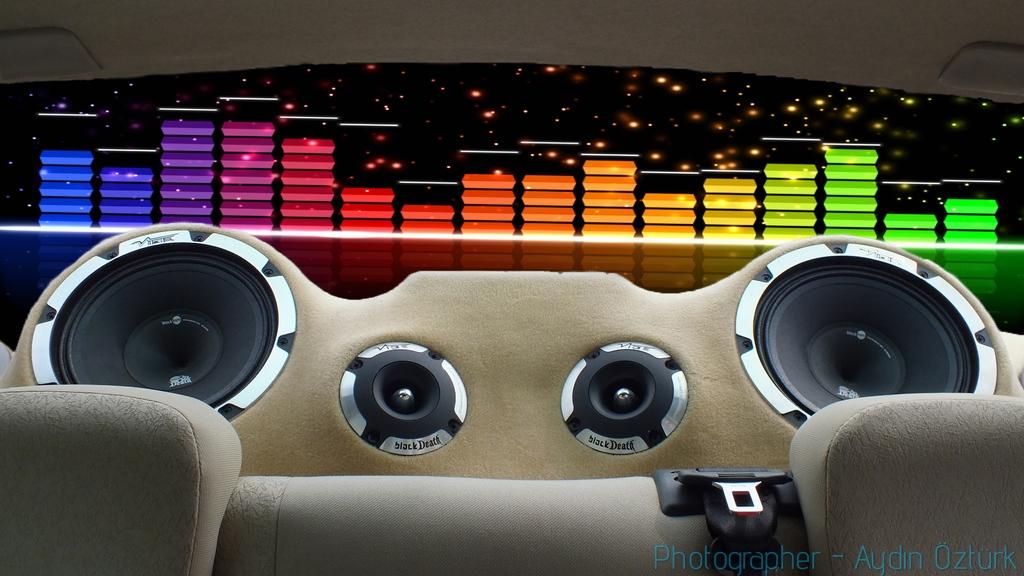 Fiat Palio Oto Müzik